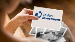 History of Union Investment
